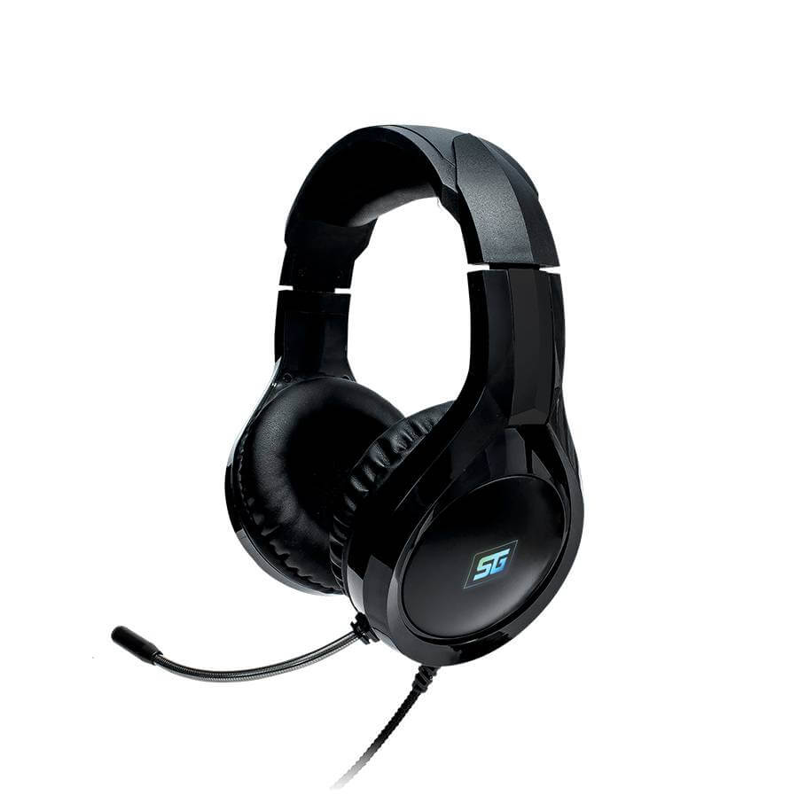 HS-501 Gaming headset